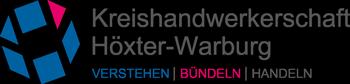 Kreishandwerkerschaft Höxter-Warburg Logo